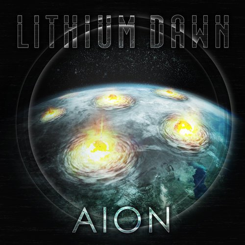 Lithium Dawn - Collection (2012-2015)