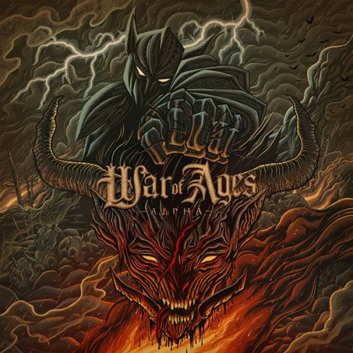 War of Ages - Alpha (2017)