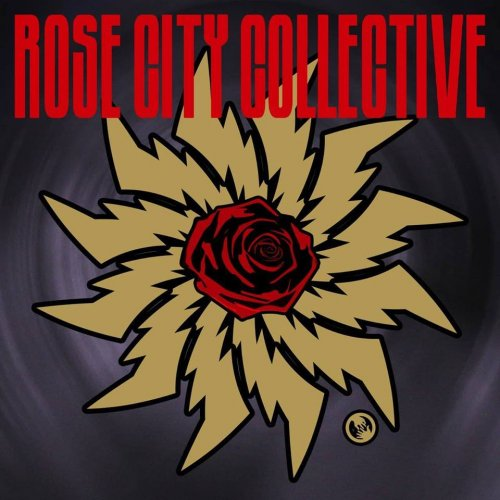 Rose City Collective - The Days We Try to Live (2017)