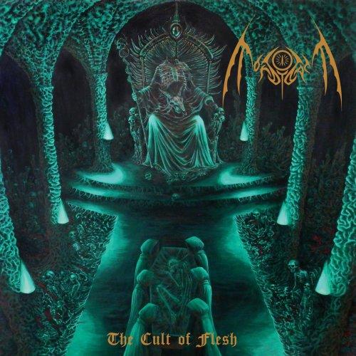 Morbid Art - The Cult Of Flesh (2017)