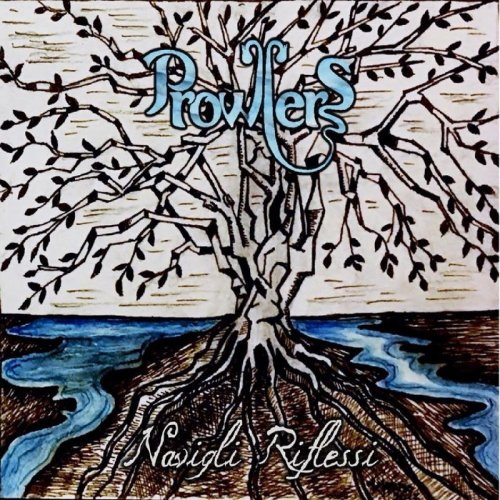 Prowlers - Navigli Riflessi (2017)