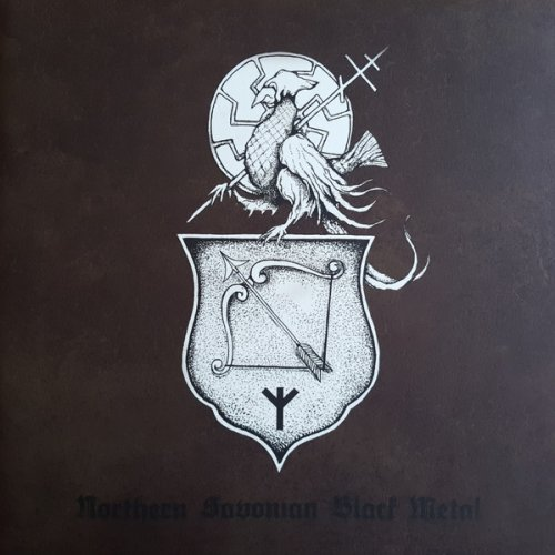 Circle Of Dawn - Northern Savonian Black Metal (2017)