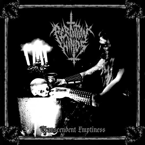 Perdition Winds - Transcendent Emptiness (2017)