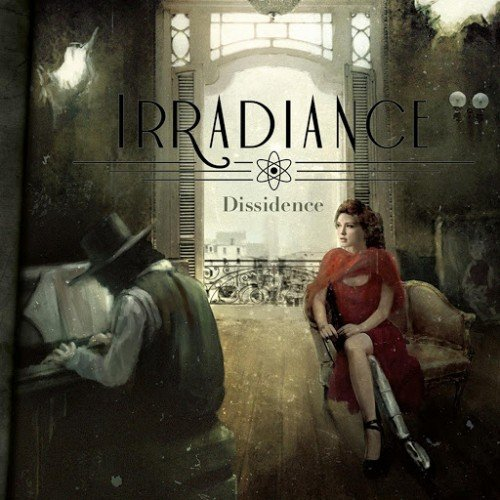 Irradiance - Dissidence (2015)