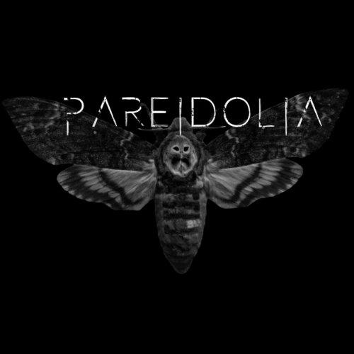 PreCog - Pareidolia (2017)