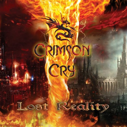 Crimson Cry - Lost Reality (2017)