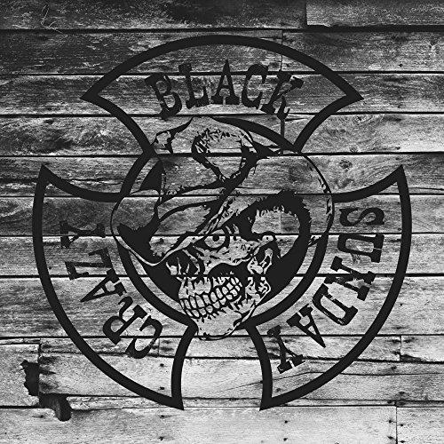 Crazy Black Sunday - Crazy Black Sunday [EP] (2017)