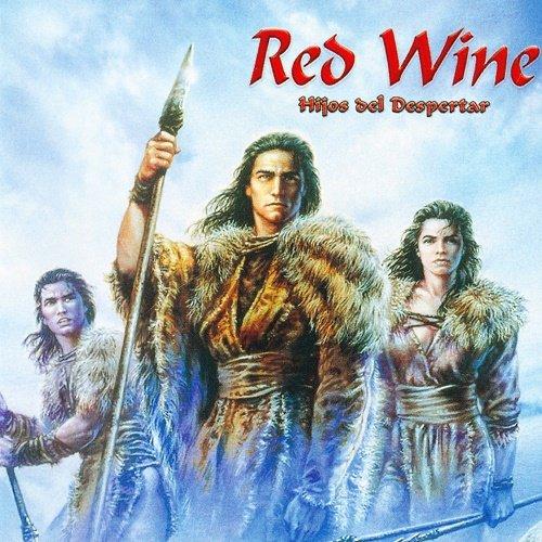 Red Wine - Hijos Del Despertar (2001)