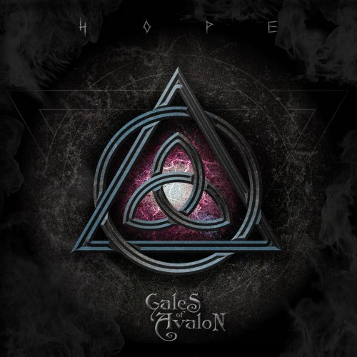 Gales of Avalon - Hope (2017)