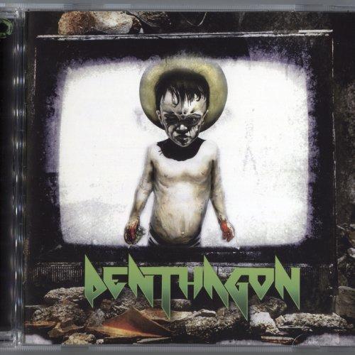 Penthagon - Penthagon (2012)
