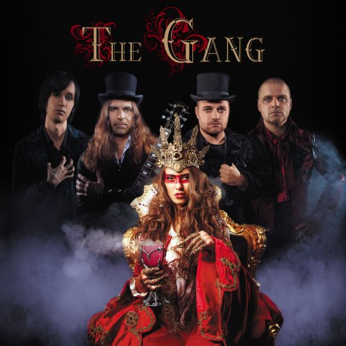 The Gang - The Gang (2017)