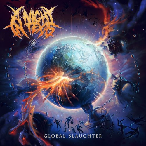 A Night in Texas - Global Slaughter (2017)