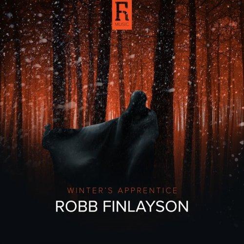 Robb Finlayson - Winter's Apprentice (2017)
