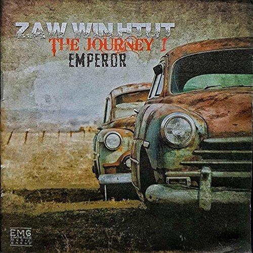Zaw Win Htut - The Journey I (2017)