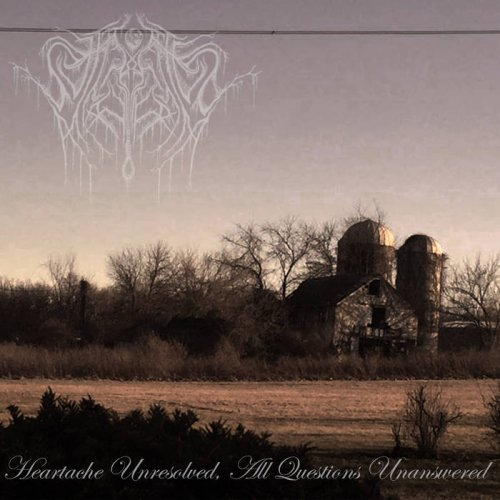 Suffocated by Misery - Heartache Unresolved  All Questions Unanswered (2017)