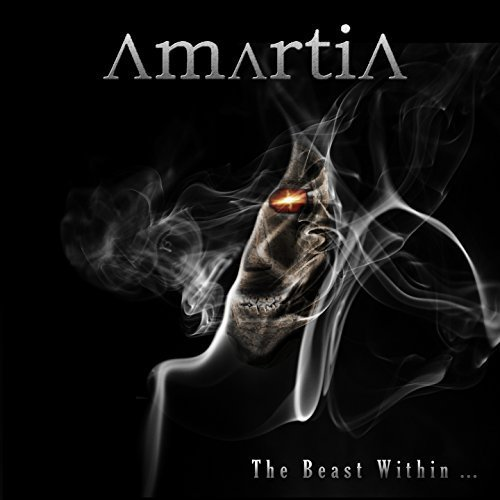 Amartia - The Beast Within (2017)