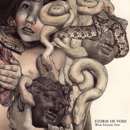 Storm Of Void - War Inside You (2017)