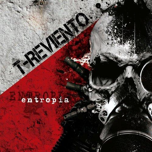 T-Reviento - Entropía (2017)
