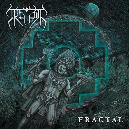 Tremor - Fractal (2017)