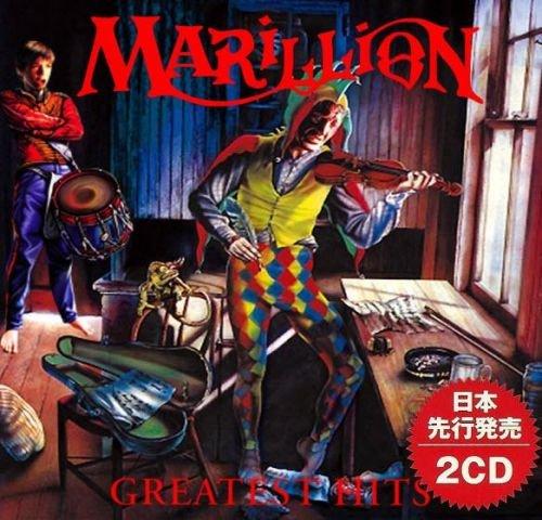 Marillion - Greatest Hits (Japanese Edition) (2 CD) (2017)