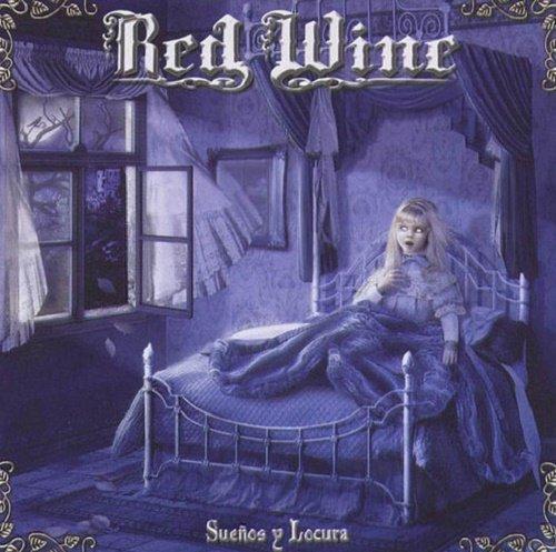 Red Wine - Suenos Y Locura (2003)
