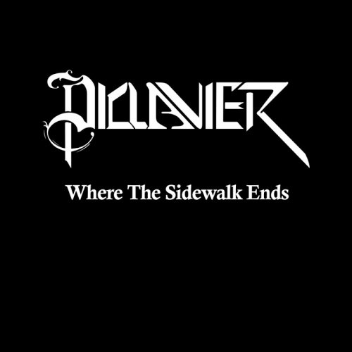 Piclavier - Where The Sidewalk Ends (2017)