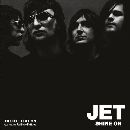 Jet - Shine On [Deluxe Edition] (2017)