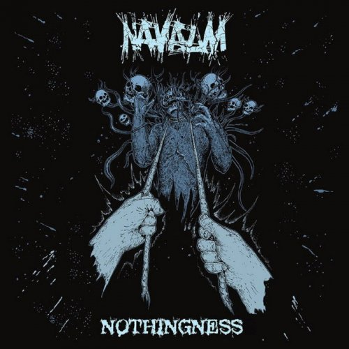 Navalm - Nothingness (2017)