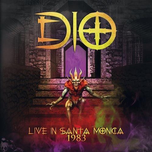 Dio - Live In Santa Monica, Ca 7 Oct '83 ( 2017)