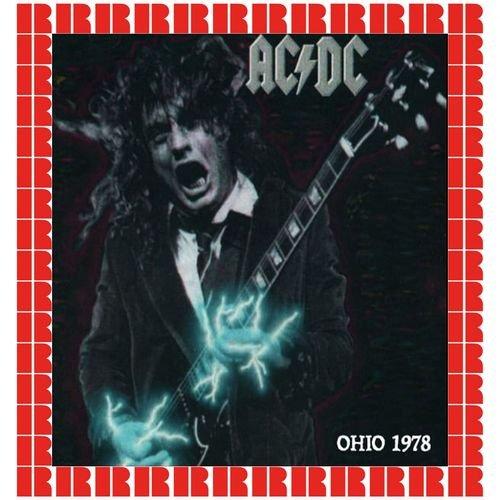 AC/DC - Veterans Memorial, Columbus, Ohio, September 10th, 1978 (Hd Remastered Version) (2017)