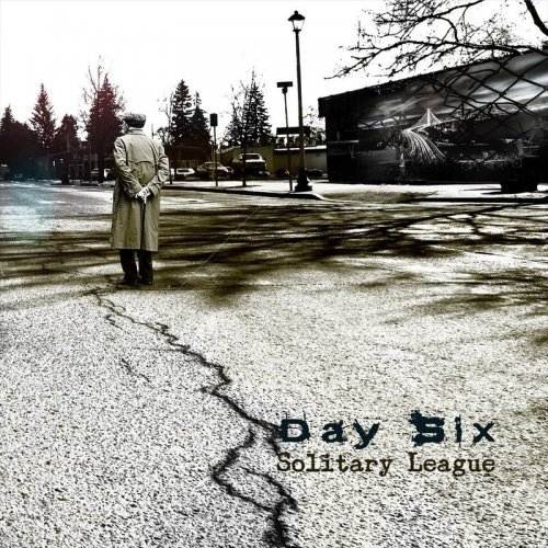 Day Six - Solitary League (2017)