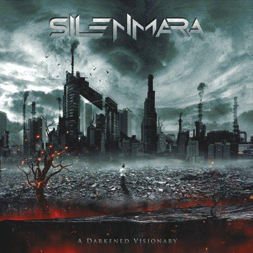 Silenmara - A Darkened Visionary (2017)