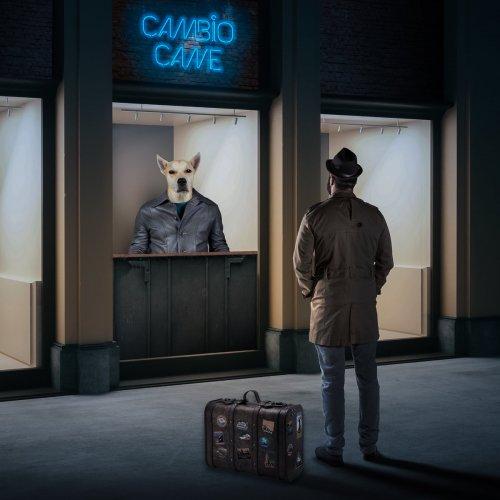 Cambio Cane - Due (2017)