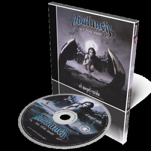 Avalanch - El Angel Caido: XV Aniversario (2017)