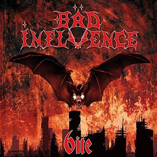 Bad Influence - 6ite (2017)
