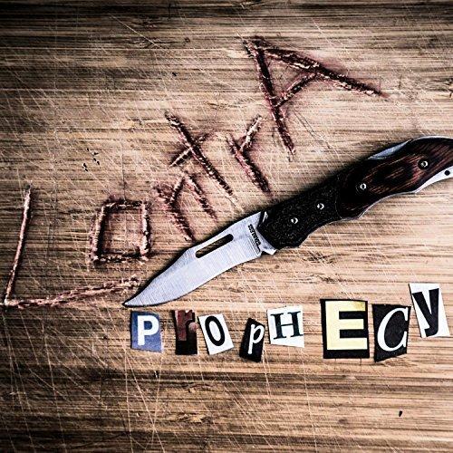 Contra - Prophecy (2017)