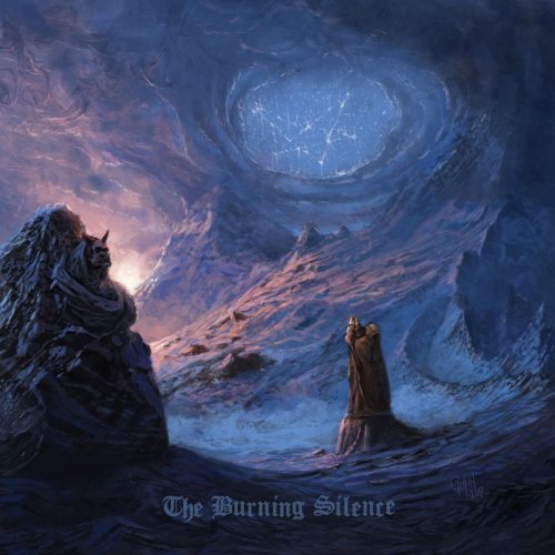 Nocturne - The Burning Silence (2017)