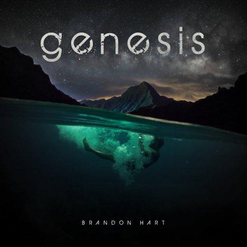 Brandon Hart - Genesis (2017)