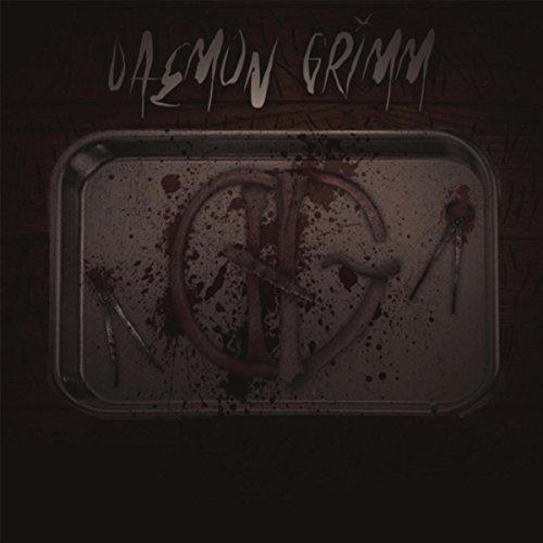 Daemon Grimm - Daemon Grimm [EP] (2017)