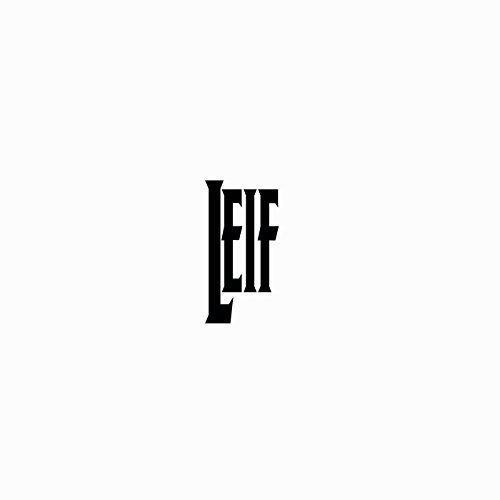 Leif - Leif (2017)