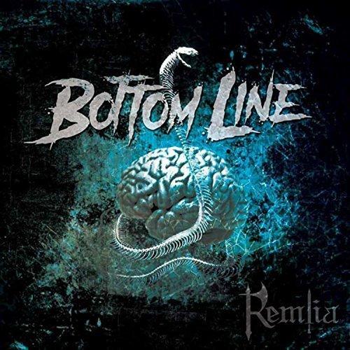 Remlia - Bottom Line [EP] (2017)