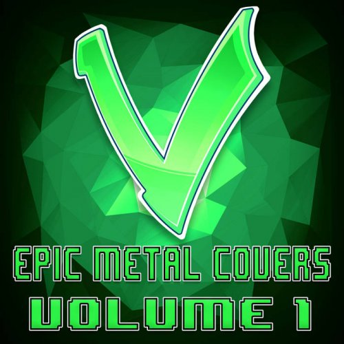 Little V - Epic Metal Covers Vol 1 (2017)