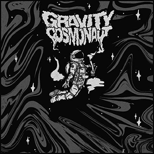 Gravity Cosmonaut - Gravity Cosmonaut [EP] (2017)