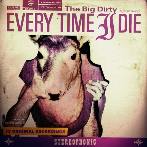 Every Time I Die - Discography (1999-2016)