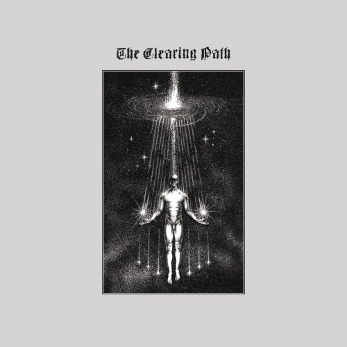 The Clearing Path - Watershed Between Firmament And The Realm Of Hyperborea (2017)