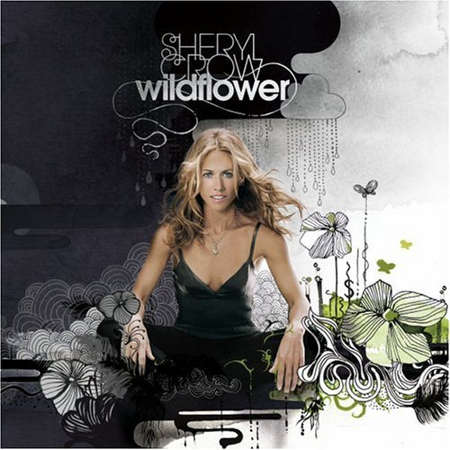 Sheryl Crow - Discography (1992-2017)