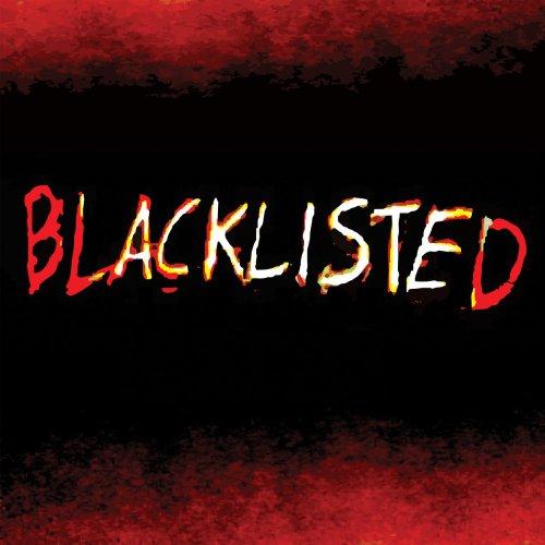 Blacklisted - Blacklisted (2017)