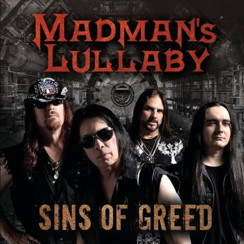 Madman's Lullaby - Sins of Greed (2017)