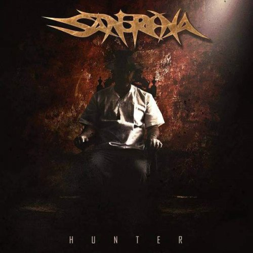 Sangrena - Hunter (2017)