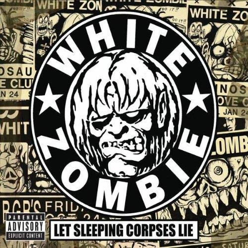 White Zombie - Let Sleeping Corpses Lie (Bonus DVD) (2008) (DVD9)